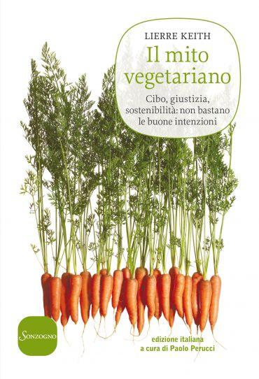 Il mito vegetariano ePub
