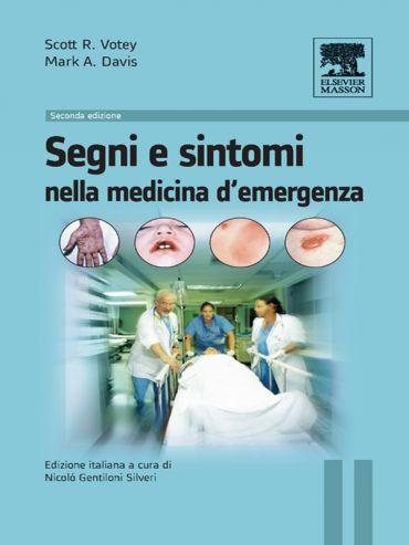 Segni e sintomi nella medicina d'emergenza ePub