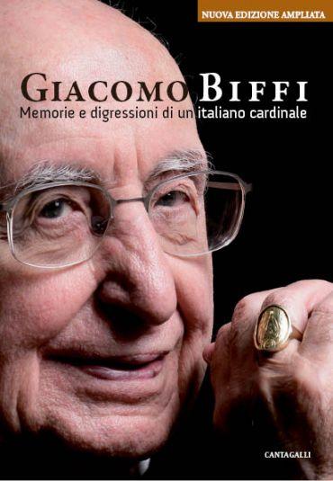 Memorie e digressioni di un italiano cardinale
