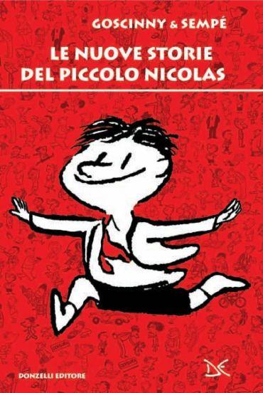 Le nuove storie del piccolo Nicolas