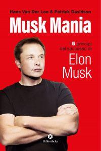 Musk Mania ePub