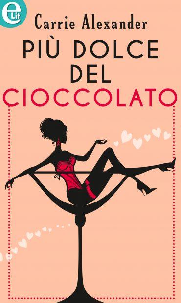 Più dolce del cioccolato (eLit) ePub