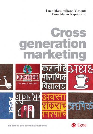 Cross generation marketing ePub