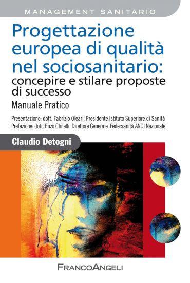 Progettazione europea di qualità nel sociosanitario: concepire e