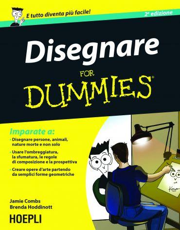 Disegnare For Dummies ePub