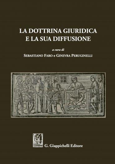 La dottrina giuridica e la sua diffusione