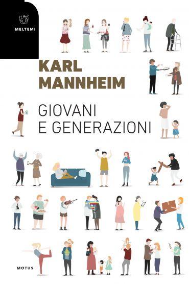 Giovani e generazioni ePub
