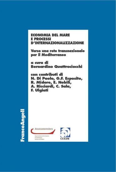 Economia del mare e processi d'internazionalizzazione. Verso una