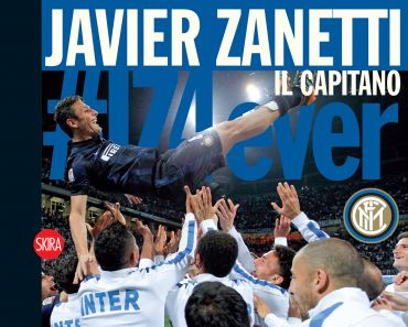 Javier Zanetti ePub