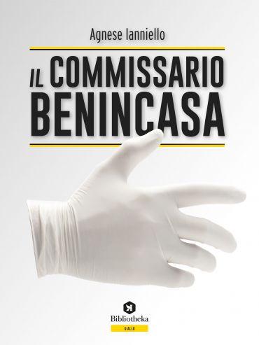 Il commissario Benincasa ePub