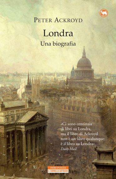 Londra. Una biografia ePub