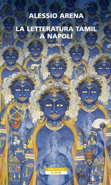 La letteratura Tamil a Napoli ePub