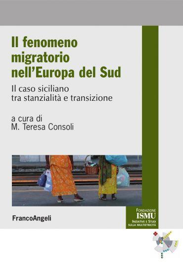 Il fenomeno migratorio nell'Europa del Sud. Il caso siciliano tr