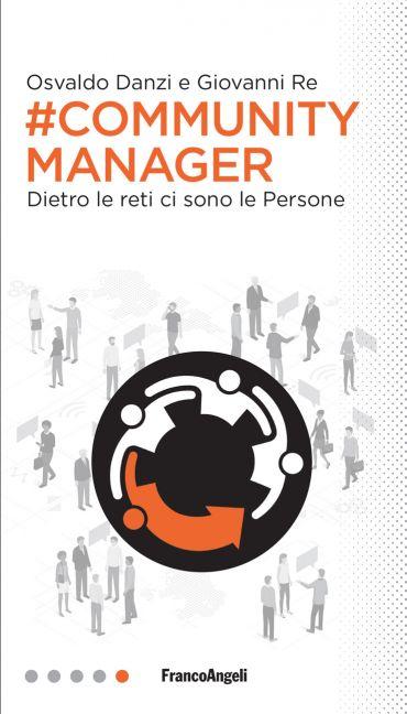 Community manager ePub