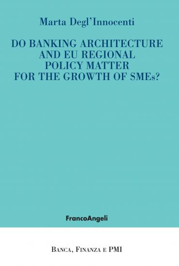 Do banking architecture and eu regional policy matter for the gr