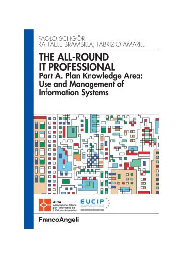 The all-round it professional. Part A. Plan knowledge Area: Use