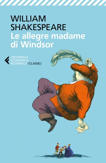 Le allegre madame di Windsor ePub