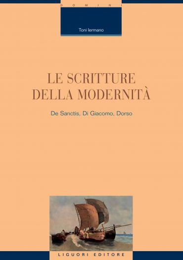 Le scritture della modernità