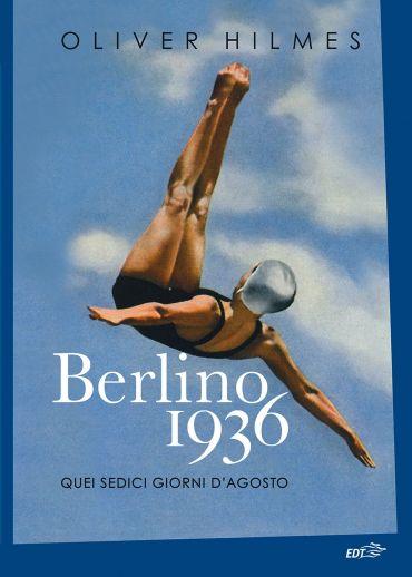 Berlino 1936 ePub