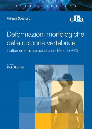 Deformazioni morfologiche della colonna vertebrale ePub