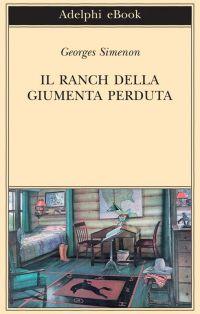 Il ranch della Giumenta perduta ePub