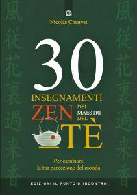 30 insegnamenti zen dei maestri del tè ePub