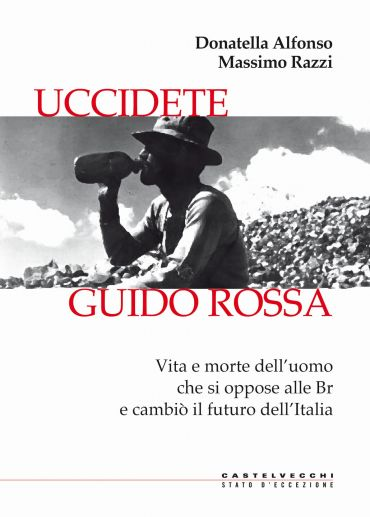 Uccidete Guido Rossa ePub