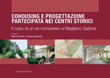 Cohousing e progettazione partecipata nei centri storici ePub