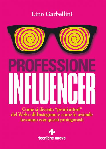 Professione Influencer ePub