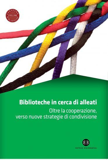 Biblioteche in cerca di alleati ePub