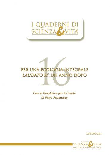 I Quaderni di Scienza & Vita 16 ePub