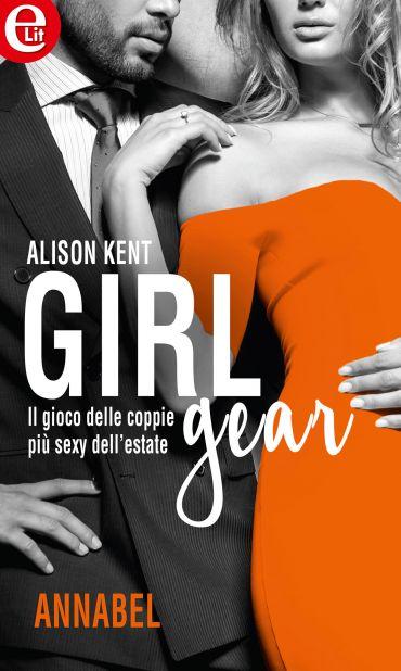 Girl-Gear: Annabel (eLit) ePub