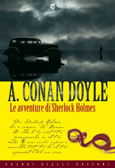 Le avventure di Sherlock Holmes ePub