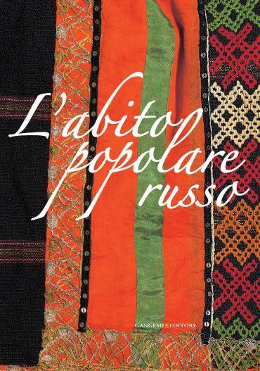 L'abito popolare russo ePub