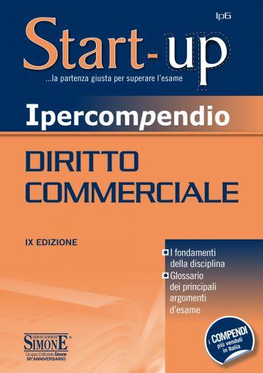 Ipercompendio Diritto Commerciale