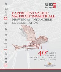 Rappresentazione materiale/immateriale - Drawing as (in) tangibl