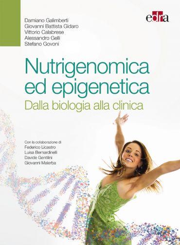 Nutrigenomica ed epigenetica ePub