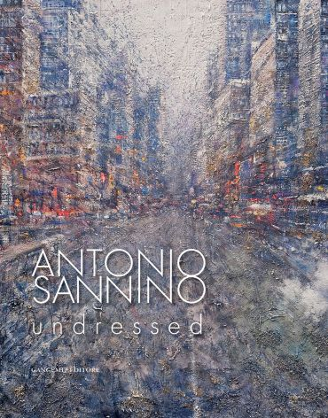 Antonio Sannino. Undressed