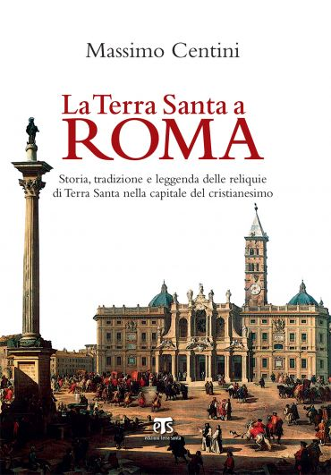 La Terra Santa a Roma ePub