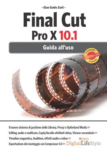 Final Cut Pro X ePub