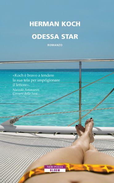 Odessa Star ePub