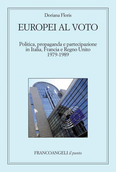 Europei al voto