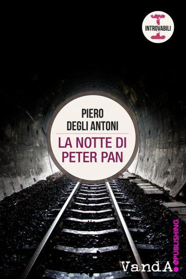 La notte di Peter Pan ePub