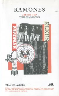 Ramones. Cretin hop ePub