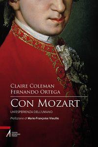 Con Mozart. Un'esperienza dell'umano ePub
