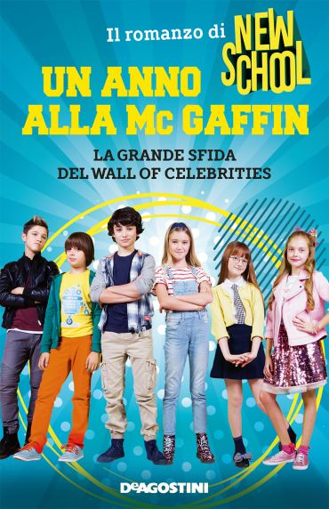 New School. Un anno alla Mc Gaffin ePub