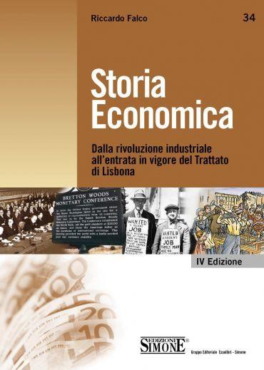 Storia Economica