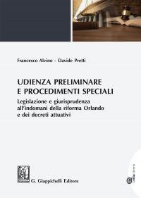 Udienza preliminare e procedimenti speciali ePub