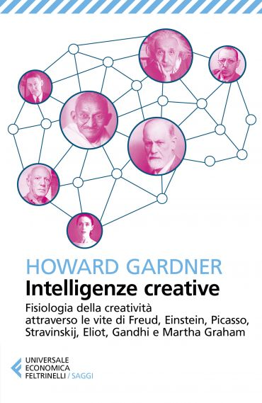 Intelligenze creative ePub