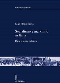 Socialismo e marxismo in Italia
